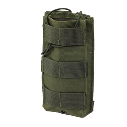 MOLLE Opentop Pouch for AR15 M4/16 Magazine Olive