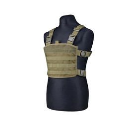 Chest Rig typu mini - oliva
