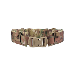 Tactical Padded Patrol MOLLE belt - MC, size M