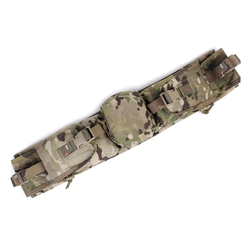 Sniper Waist Pack Belt - Multicam