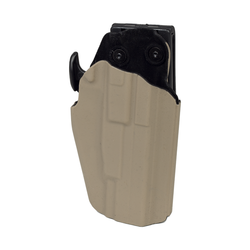 "Holster universal ""self retained"", tan"