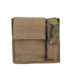 Sumka typu Admin & Light MAP, Multicam
