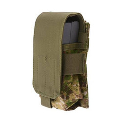 Double M4/M16 Magazine Pouch - GZ