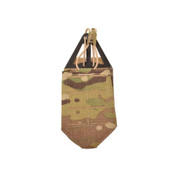 Pouch 1xSA58 laser w/retention, multicam