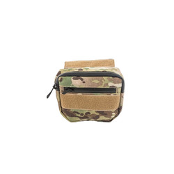 Pouch stomach type Demon, multicam
