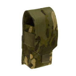 5.56 1x Double Mag Pouch - Multicam Tropic