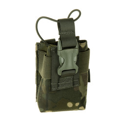 Radio Pouch - Multicam Tropic