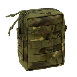 Medium Utility / Medic Pouch - Multicam Tropic