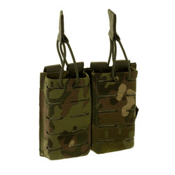 5.56 Double Direct Action Gen II Mag Pouch - Multicam Tropic