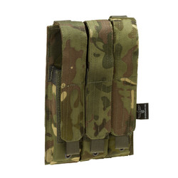 MP5 Triple Mag Pouch - Multicam Tropic