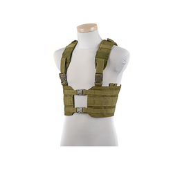 "GFC chest rig typu ""Split"", oliva"