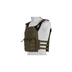 Plate Carrier type Rush, olive