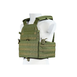 Tactical Vest type LBT 6094, olive