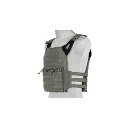"Plate Carrier ""Rush Plate Carrier"", ranger green"