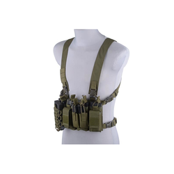 Chest rig type Fast, olive