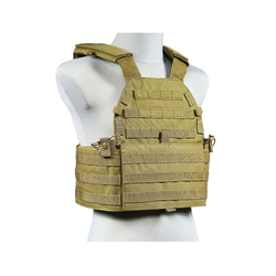 Tactical Vest type LBT 6094, tan