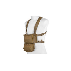 Taktický Chest Rig II PLUS  Fast - Tan®