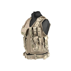 Tactical vest type BHI Omega - MC