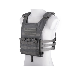 Plate Carrier type Rush, primal grey