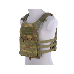 JPC type Plate Carrier, GZ