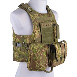 FSBE Tactical Vest - GZ