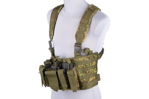 Scout Chest Rig Tactical Vest - GZ