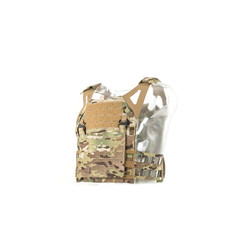 Plate Carrier Demon, multicam