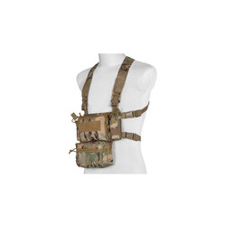 Taktický Chest Rig II PLUS  Fast - Multicam®