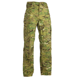 PBS Combat Pants S (Multi Camo)
