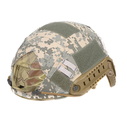 Helmet cover for FAST PJ, ucp