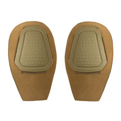 Replacement Knee Pads Predator Pants - tan