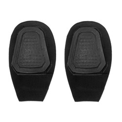 Replacement Knee Pads Predator Pants - black