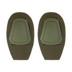 Replacement Knee Pads Predator Pants - olive