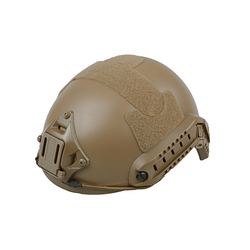 Helma X-Shield typu FAST, tan