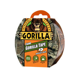 Gorilla Tape Camo 48mm x 8,2m