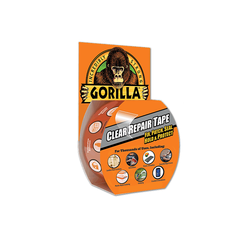 Gorilla Clear Tape 48mm x 8,2m