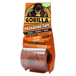 Gorilla Packaging Tape 72mm x 32m lepící páska