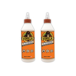 Gorilla Wood Glue 532ml (2ks)