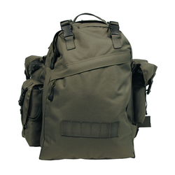 MFH Tactical bag COMBO olive