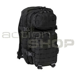 Mil-Tec US Assault Pack, 20l, black