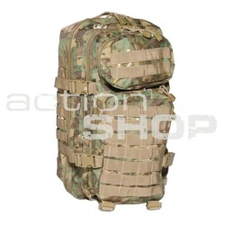 Mil-Tec Batoh US Assault, 20L, arid woodland