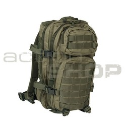 Mil-Tec US Assault Pack 20l, olive