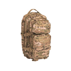 Mil-Tec Batoh US Assault, 20L (multicam)