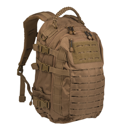 Mil-tec Mission pack Laser Cut 25L, large, Tan