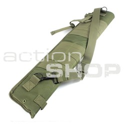 Shotgun Pouch/cover, olive