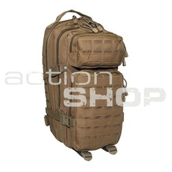 "MFH Batoh Assault I ""Laser"", 30L, coyote"