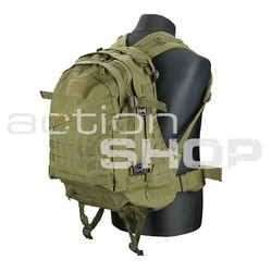 GFC batoh 3day assault pack, oliva