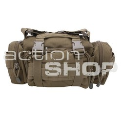 GFC Engineer bag - olive