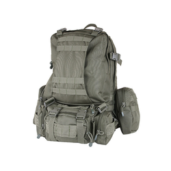 GFC MOLLE Backpack 3Day - Olive