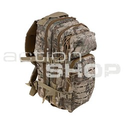 GFC MOLLE Backpack laser cut - HLD